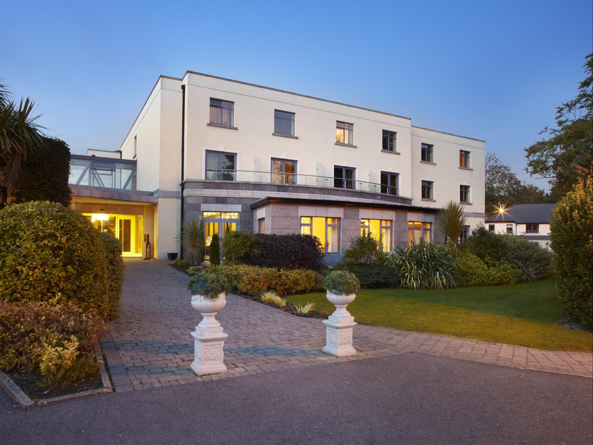 Photo Gallery 3 Star Hotel Athlone Shamrock Lodge Hotel