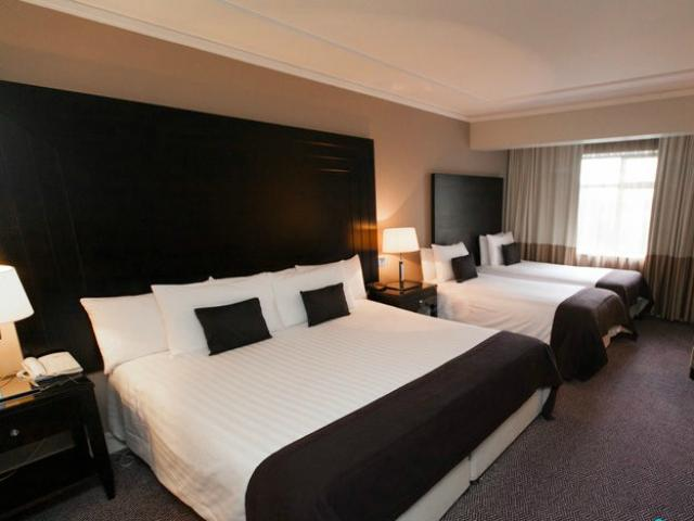 Family Rooms | Shamrock Lodge Hotel
