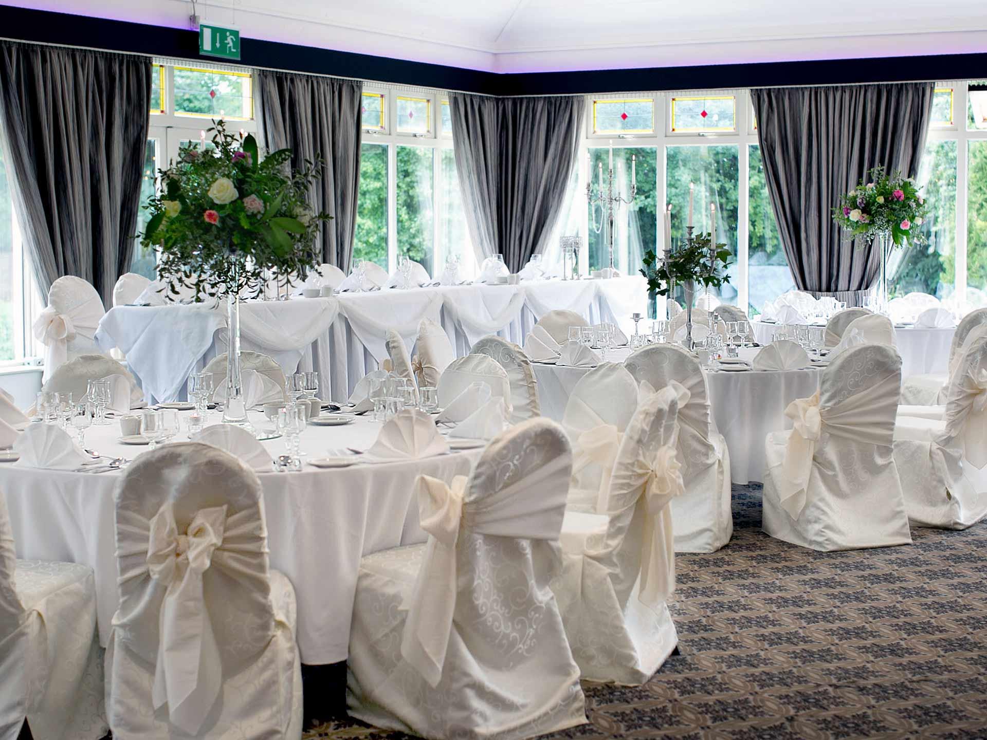 Athlone springs wedding