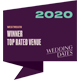 Winner top rated venus 2020