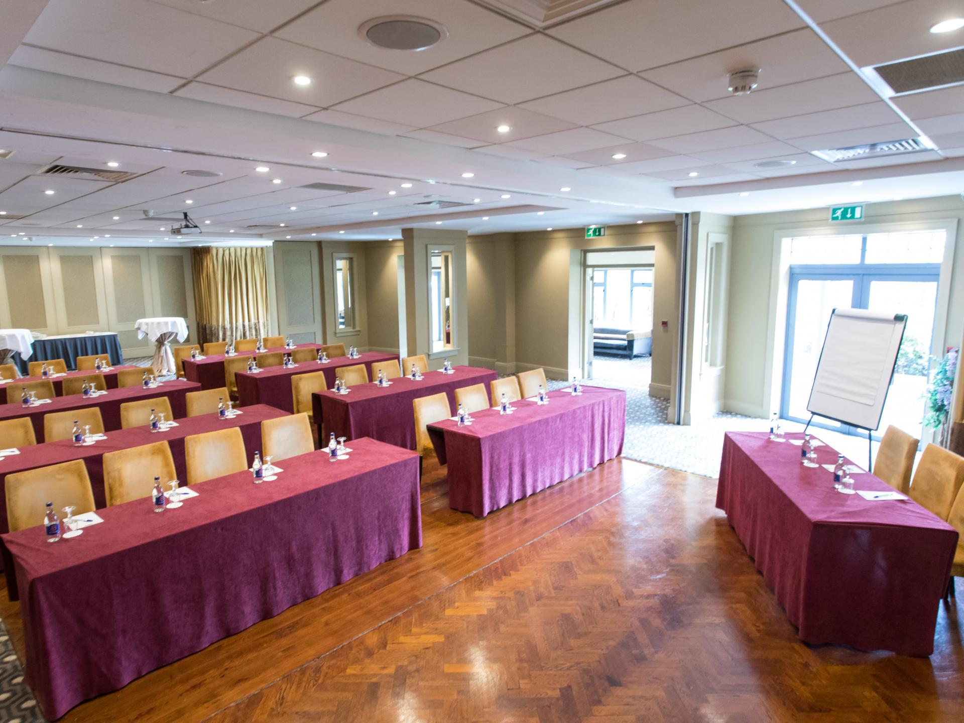 Corporate Guest Rates | Athlone Hotels | The Shamrock Lodge Hotel