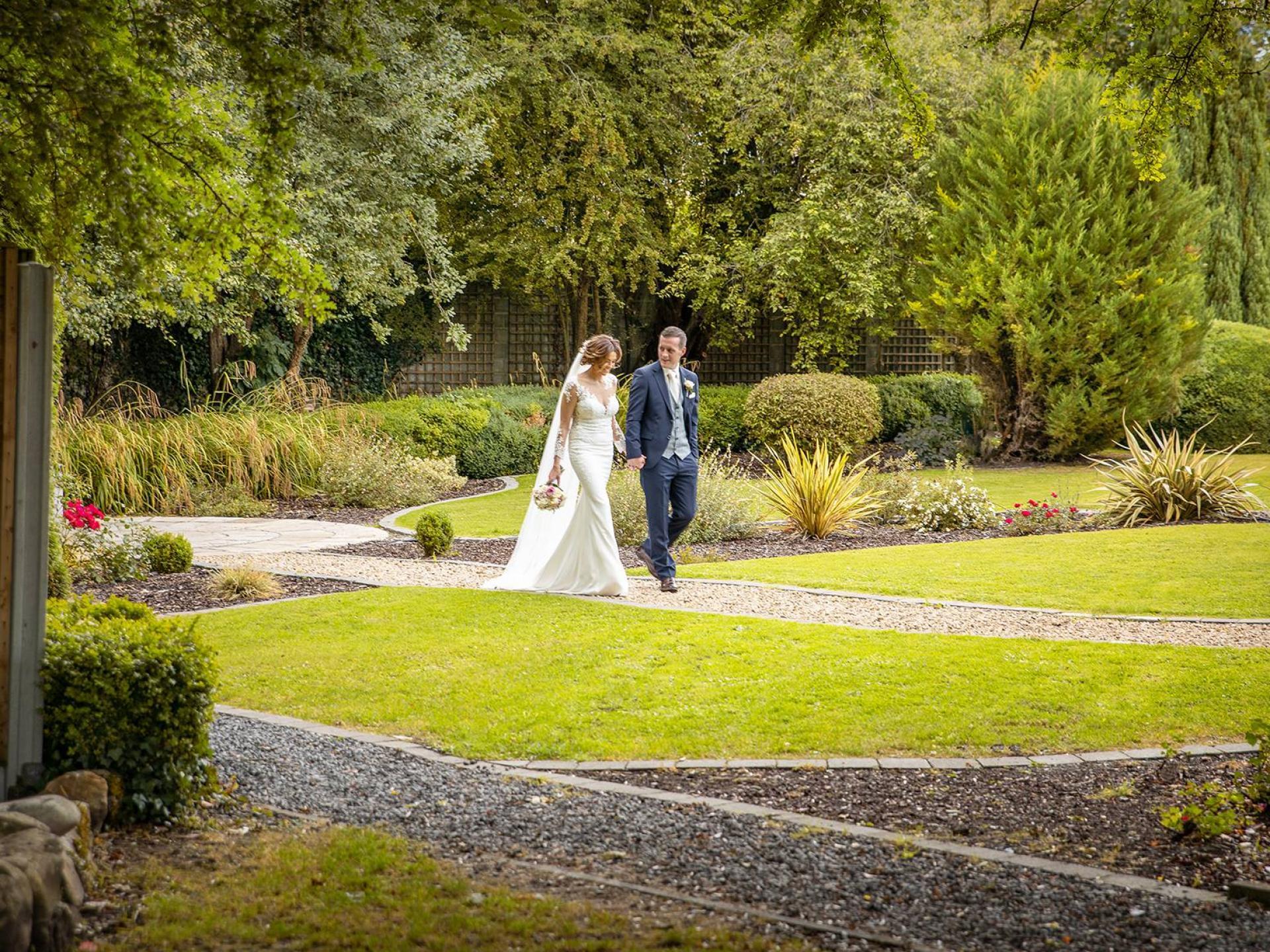 Generation Weddings | Shamrock Lodge Athlone